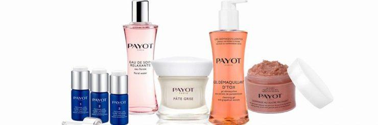 Payot huidverzorging