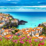 Madeira, het prachtige bloemeneiland